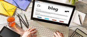 Content Marketing Blogging